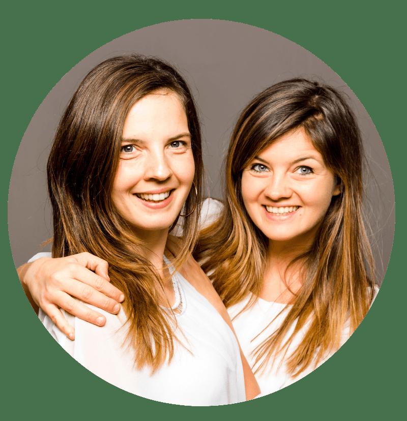 Nadine Holzinger Lisa Holzinger Entspannungspause